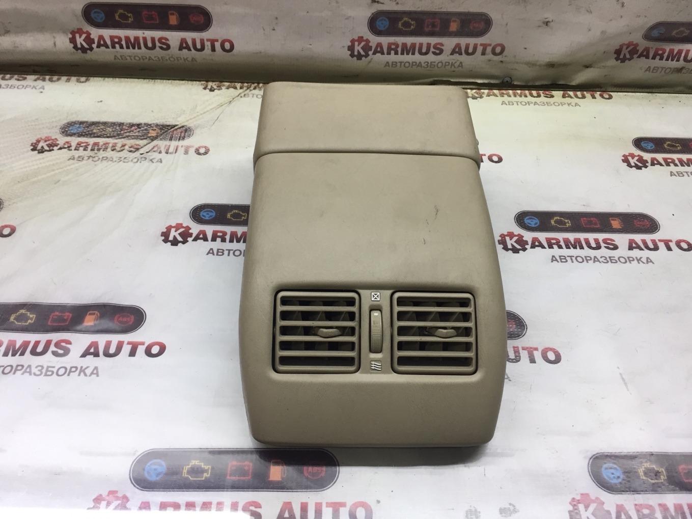 Воздуховод Toyota Windom MCV30