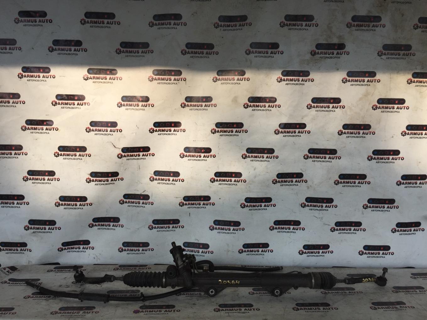 Рулевая рейка Jaguar Xj X350