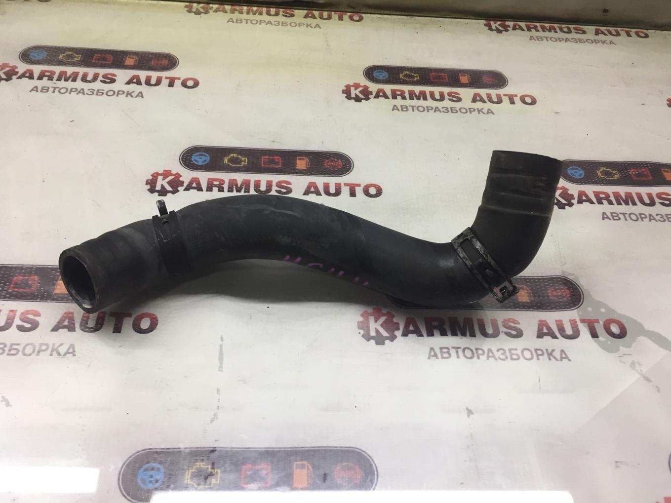 Патрубок радиатора Nissan Bluebird Sylphy KG11 нижний