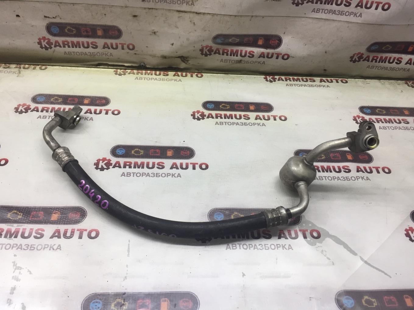 Трубка кондиционера Toyota Aristo JZS160