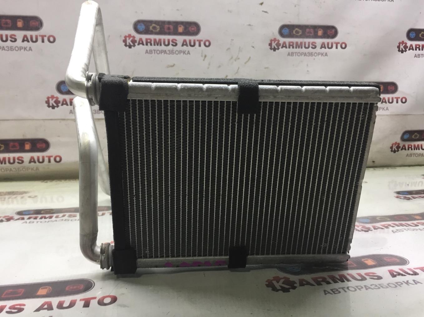 Радиатор отопителя Toyota Windom MCV30