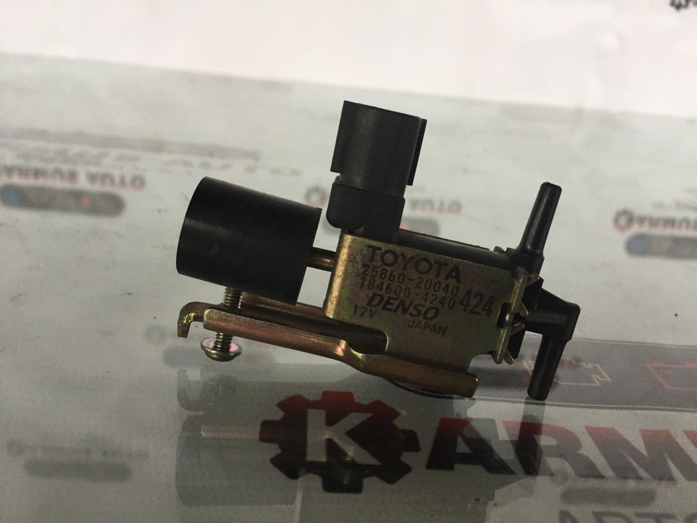 Вакуумный клапан Toyota Windom MCV30
