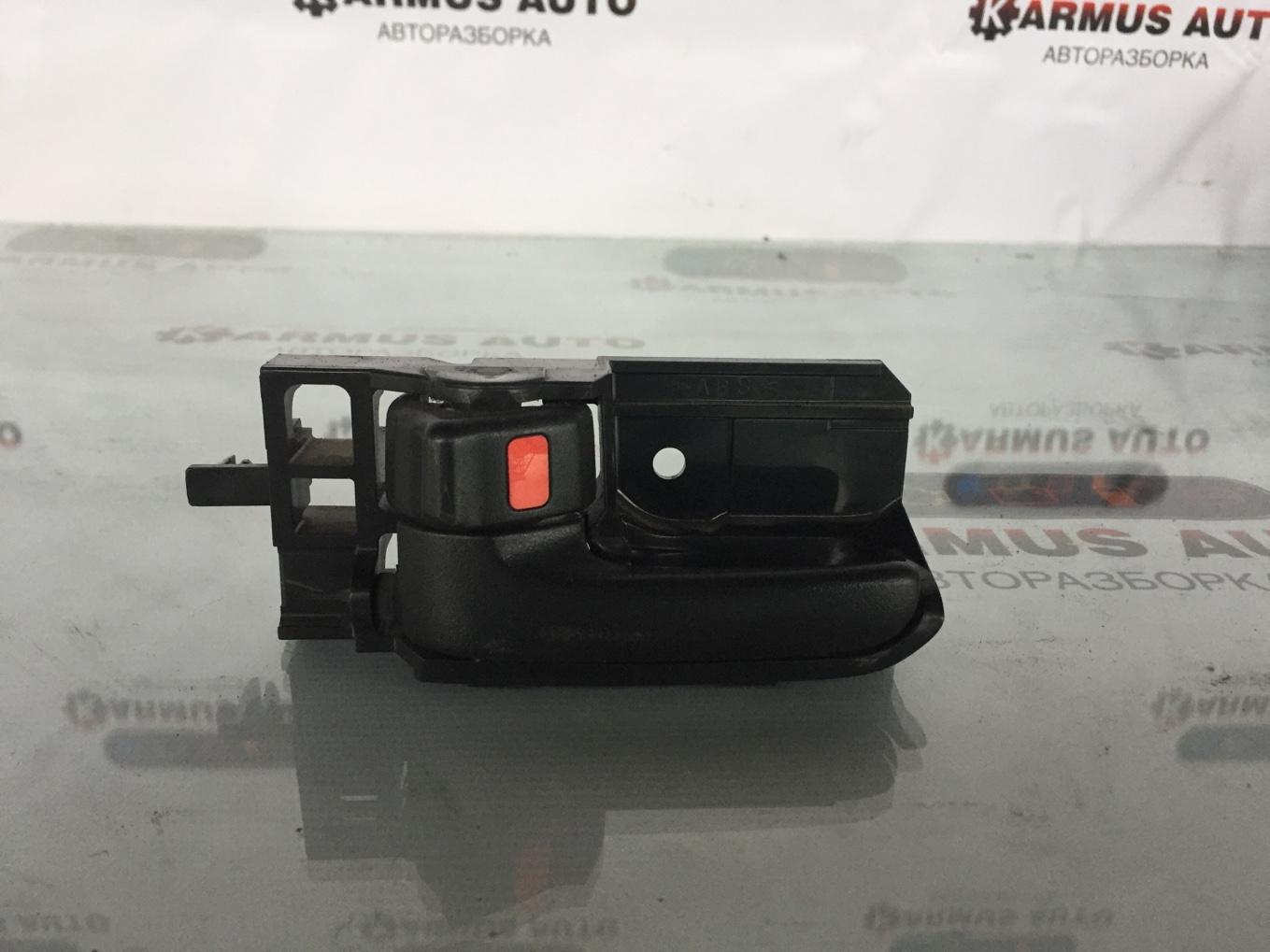 Ручка двери внутренняя Toyota Rush J200 передняя левая