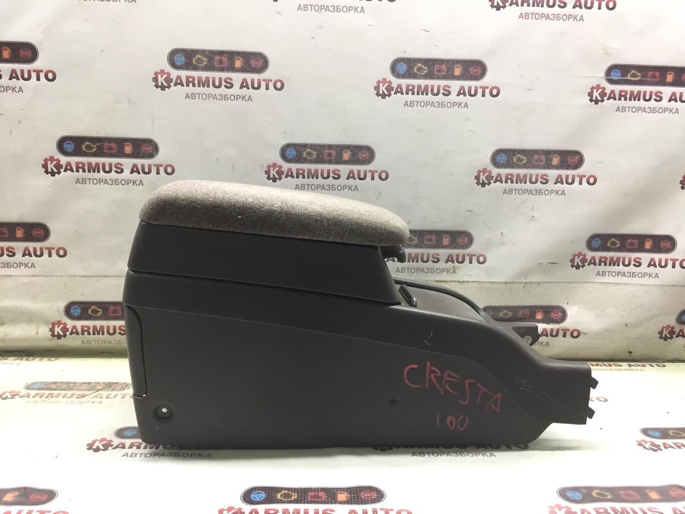 Бардачок центральный Toyota Cresta GX100
