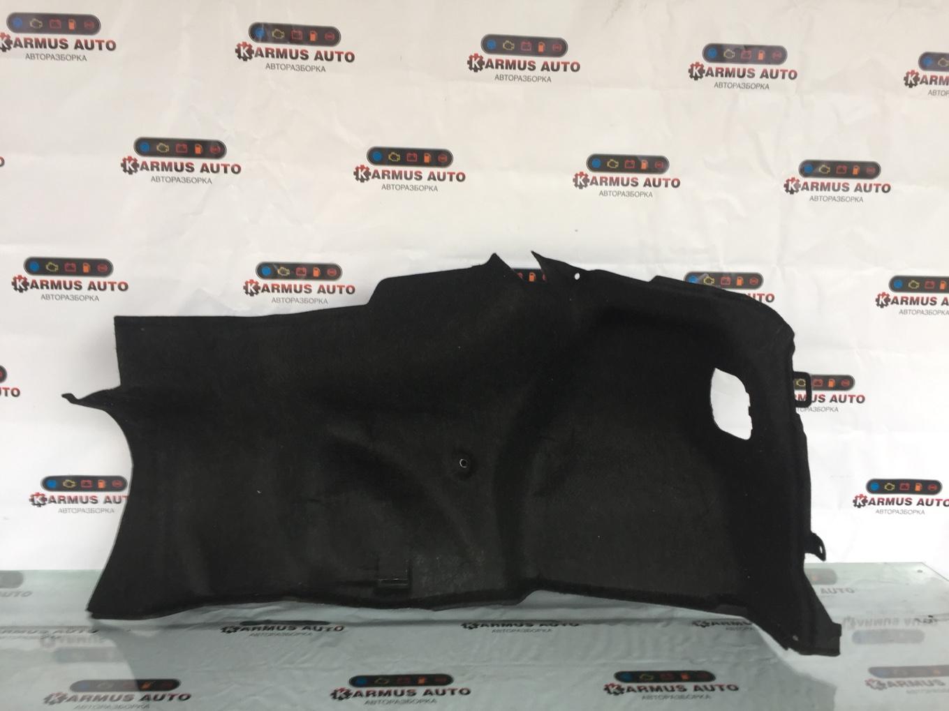 Обшивка багажника Toyota Windom MCV30 правая