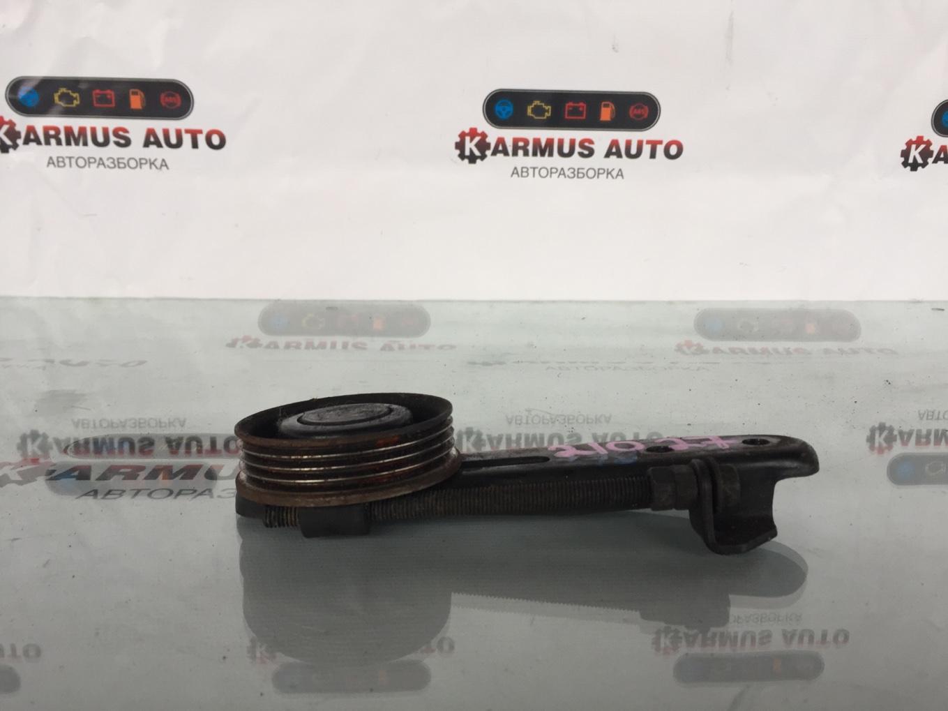 Натяжитель приводного ремня Subaru Legacy BE5