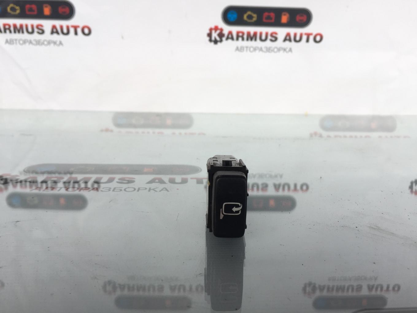 Блок управления зеркалами Toyota Windom MCV30