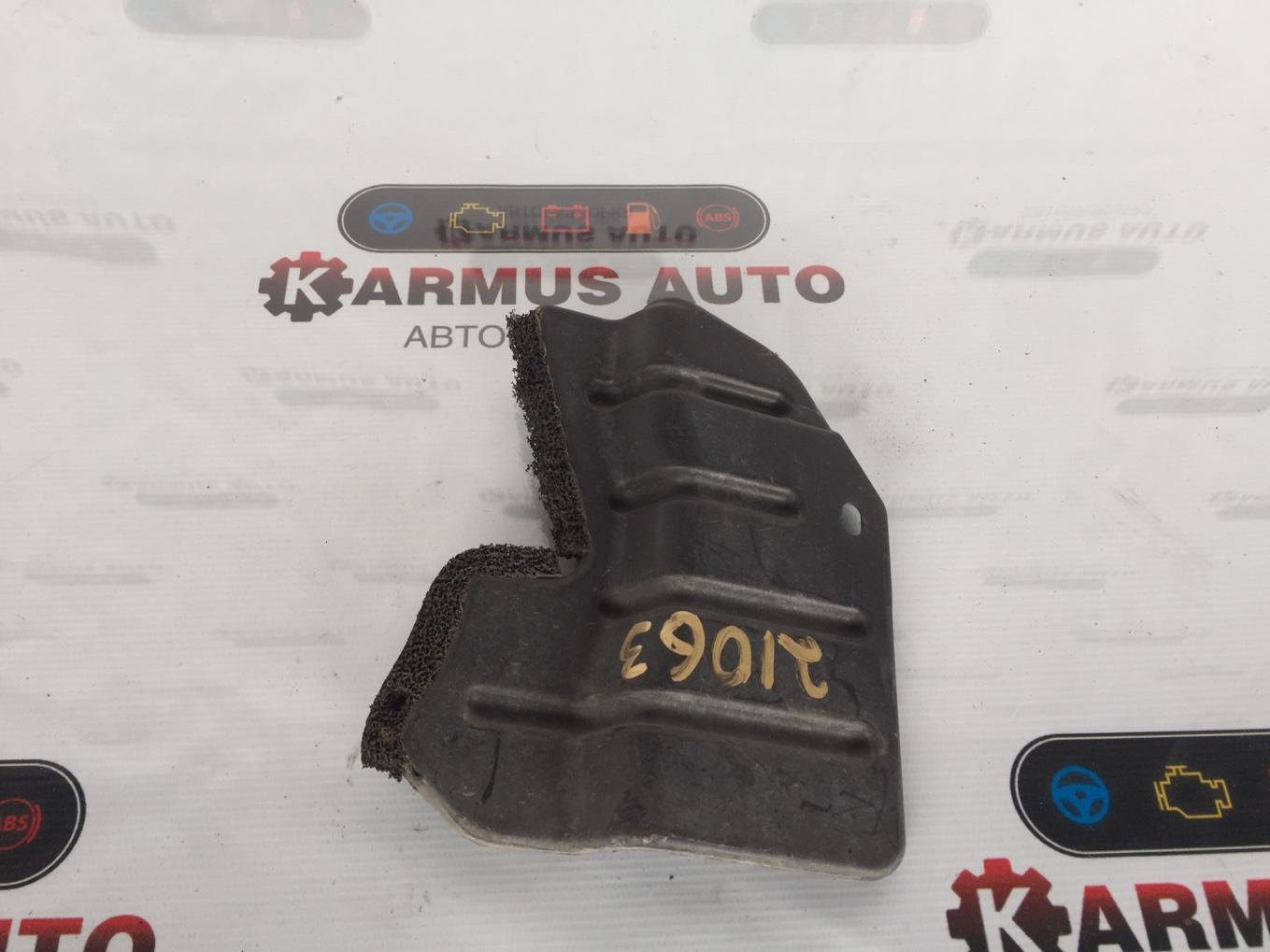 Защита радиатора Toyota Crown Majesta UZS171 левая