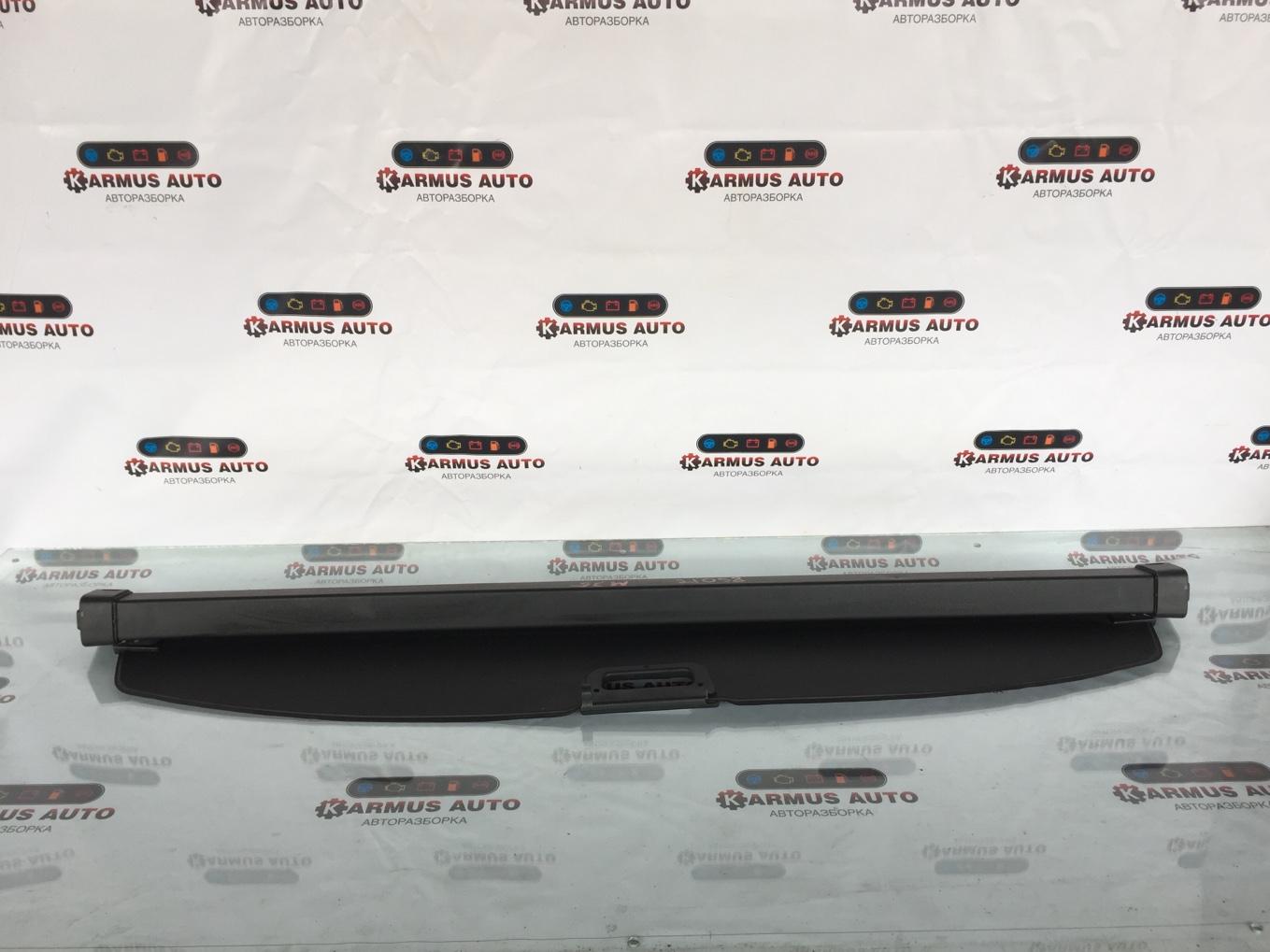 Шторка багажника Nissan Stagea M35