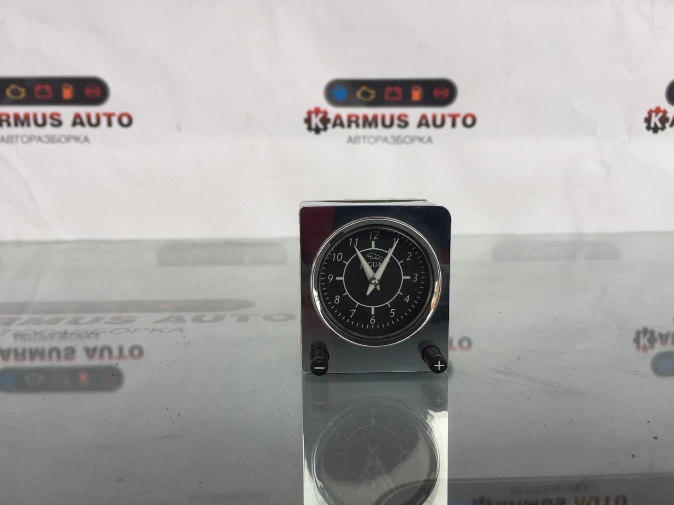 Часы Jaguar Xj X350