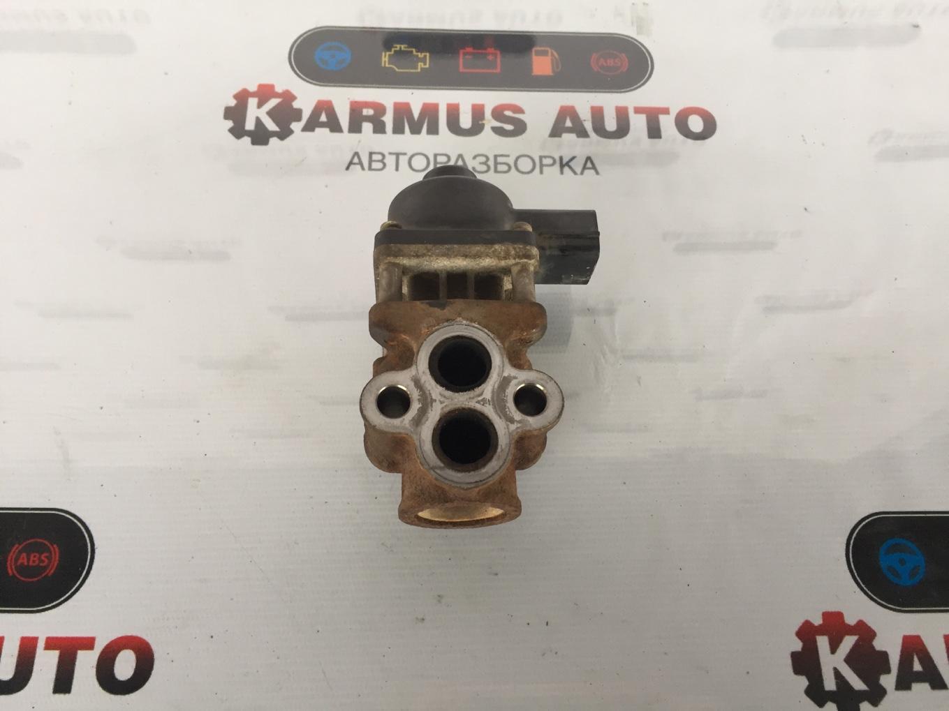 Клапан egr Mazda Premacy CP8W
