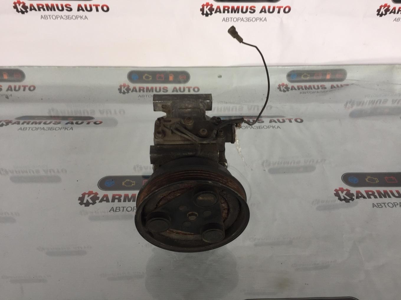 Компрессор кондиционера Mazda Premacy CP8W