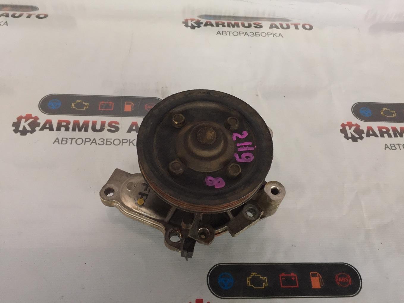 Помпа водяная Mazda Premacy CP8W