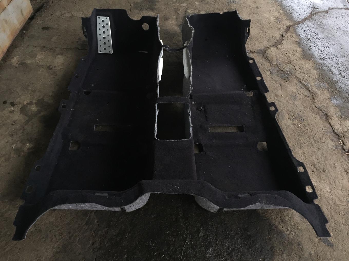 Ковровое покрытие Lexus Gs450H GWL10 2GRFXE 2012