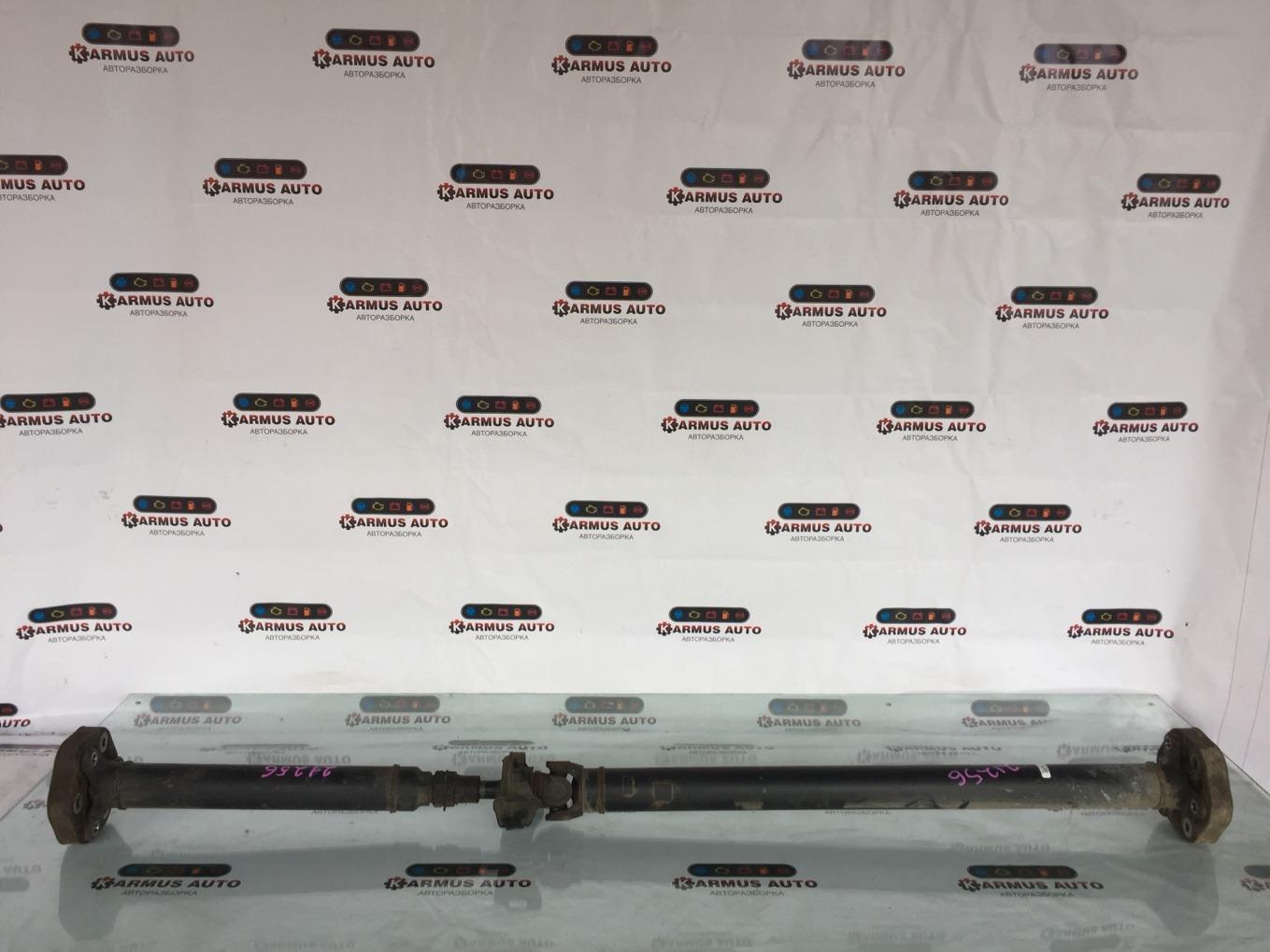 Карданный вал Lexus Gs450H GWL10 2GRFXE 2012