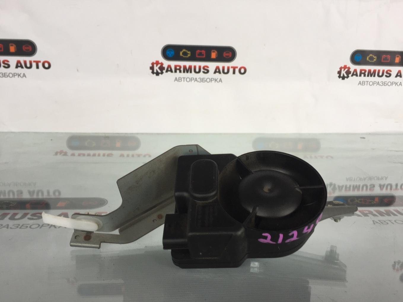 Сирена Lexus Gs450H GWL10 2GRFXE 2012