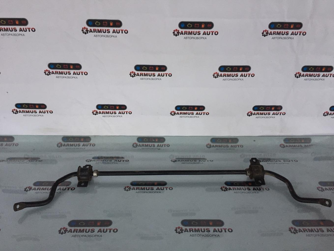 Стабилизатор Lexus Gs450H GWL10 2GRFXE 2012 задний