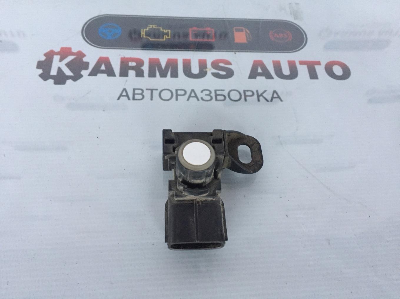 Датчик парковки Lexus Gs450H GWL10 2GRFXE 2012 задний