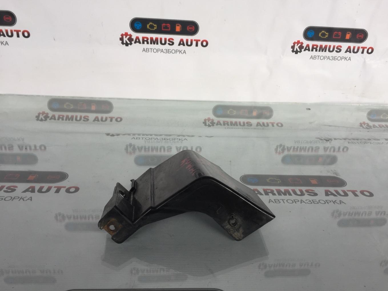 Накладка на крыло Honda Airwave GJ1 передняя правая