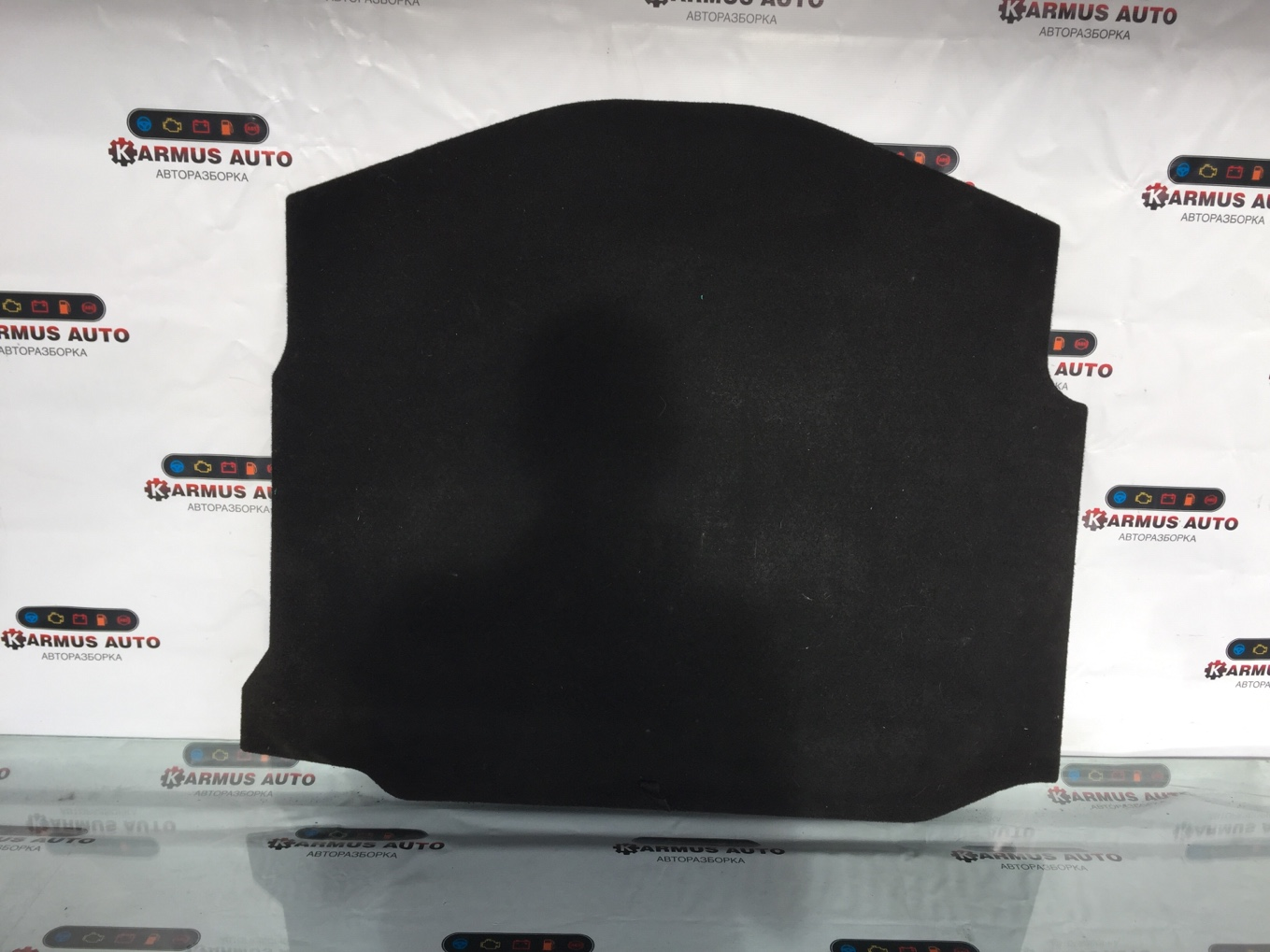 Обшивка багажника Lexus Gs450H GWL10 2GRFXE 2012