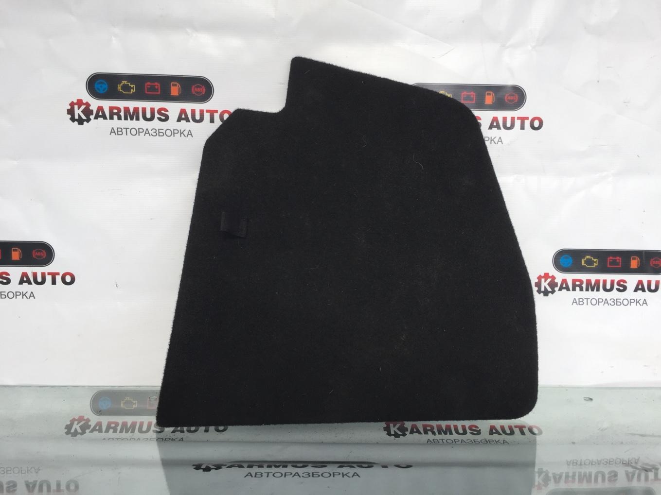 Обшивка багажника Lexus Gs450H GWL10 2GRFXE 2012 левая