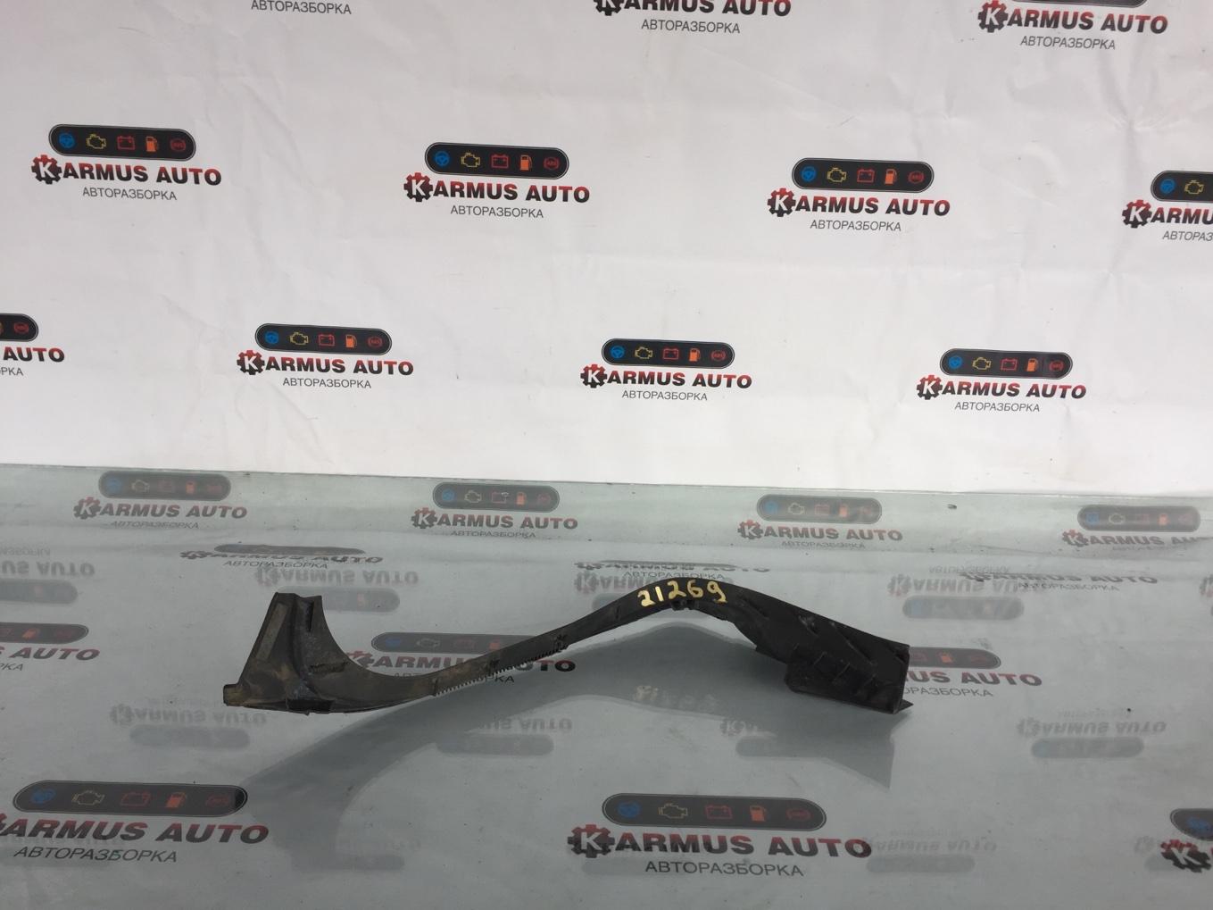 Пластик багажника Lexus Gs450H GWL10 2GRFXE 2012 правый