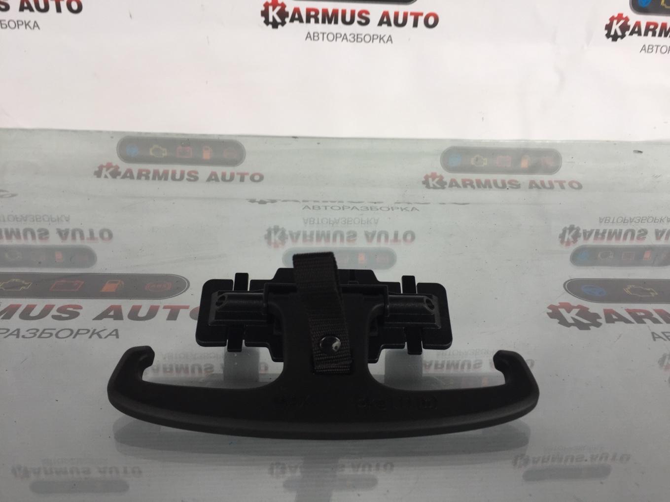 Крючок салонный Lexus Gs450H GWL10 2GRFXE 2012 задний