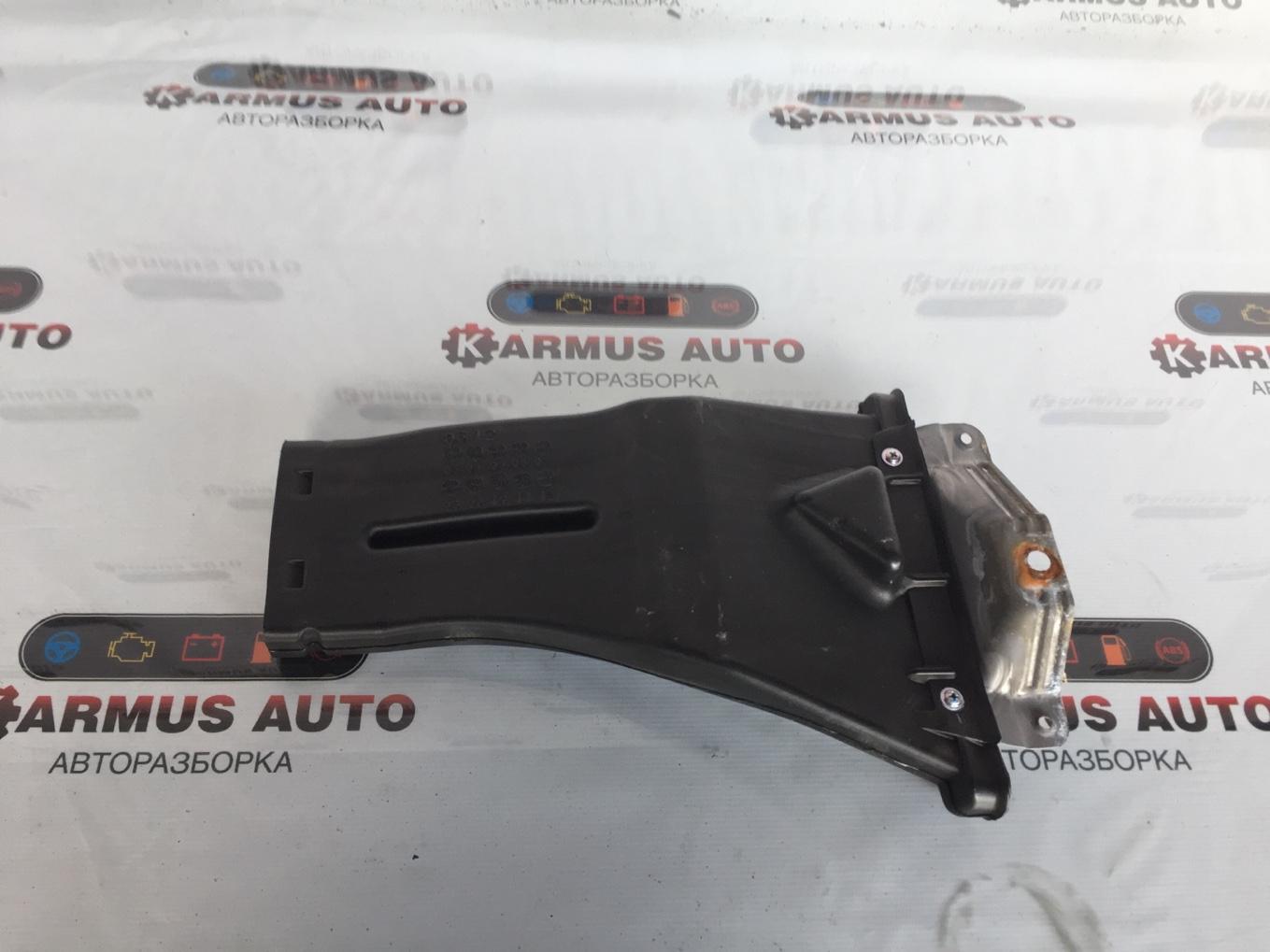 Воздуховод Lexus Gs450H GWL10 2GRFXE 2012 правый