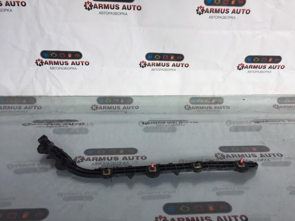 Крепление бампера Lexus Gs450H GWL10 2GRFXE 2012 заднее левое