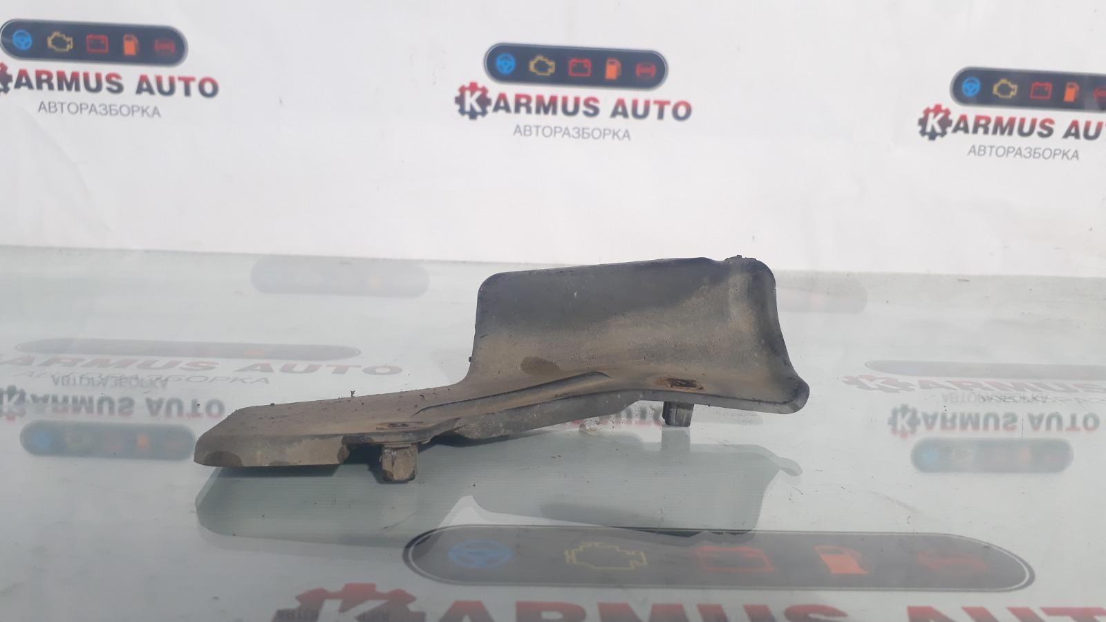 Брызговик Lexus Gs450H GWL10 2GRFXE 2012 задний левый