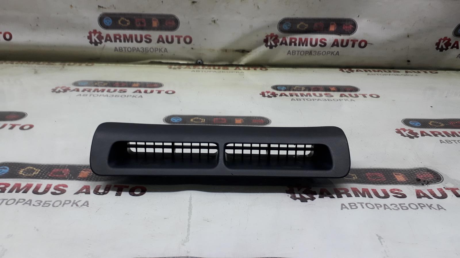 Решетка вентиляционная Lexus Gs450H GWL10 2GRFXE 2012 задняя левая