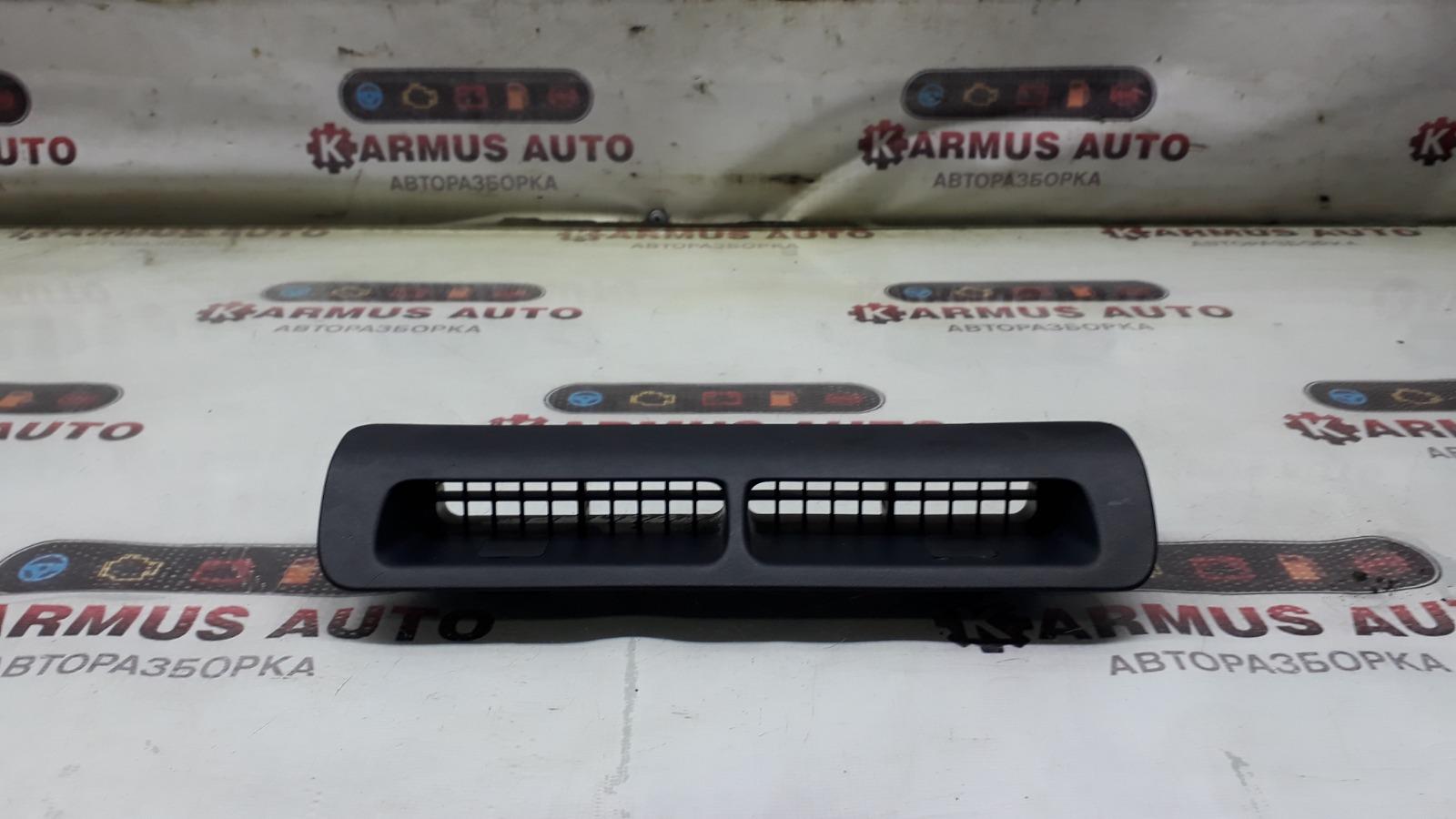 Решетка вентиляционная Lexus Gs450H GWL10 2GRFXE 2012 задняя правая