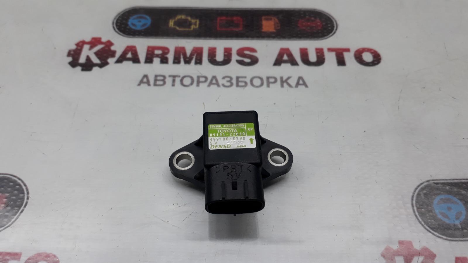 Датчик положения дроссельной заслонки Lexus Gs450H GWL10 2GRFXE 2012