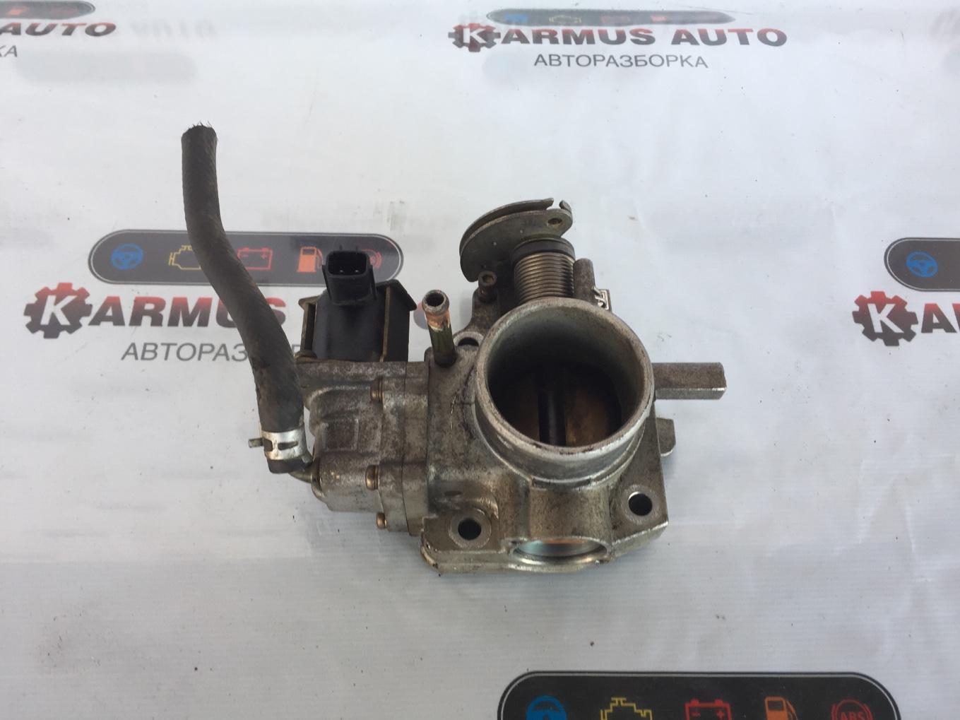 Дроссельная заслонка Mazda Familia BJ5W ZL