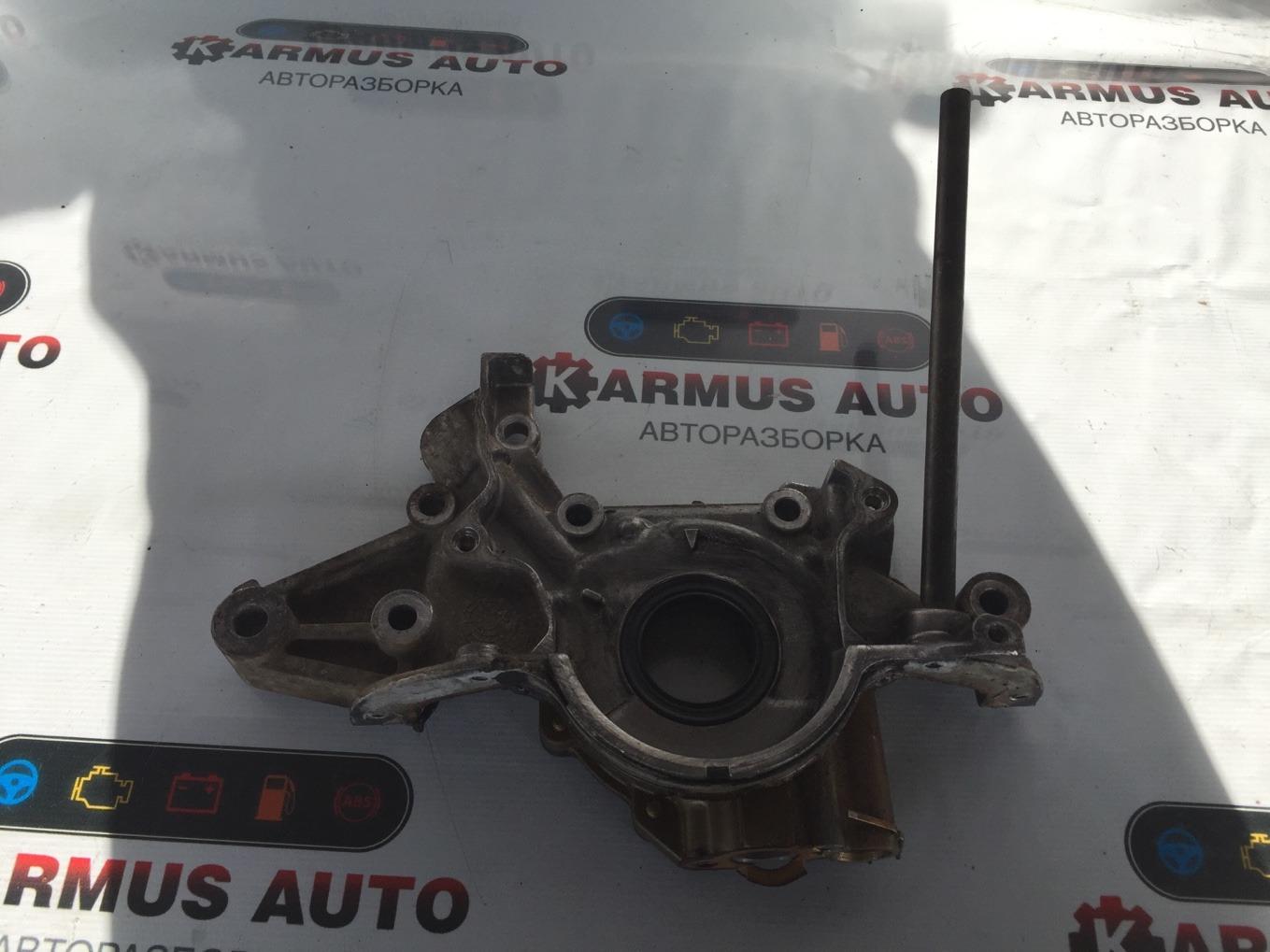 Масляный насос Mazda Familia BJ5W ZL