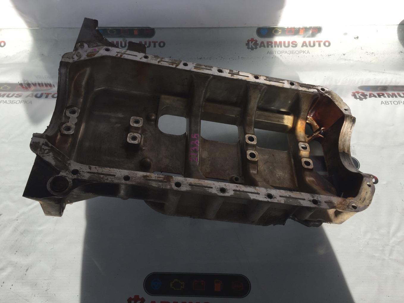 Поддон масляный двигателя Mazda Familia BJ5W ZL верхний