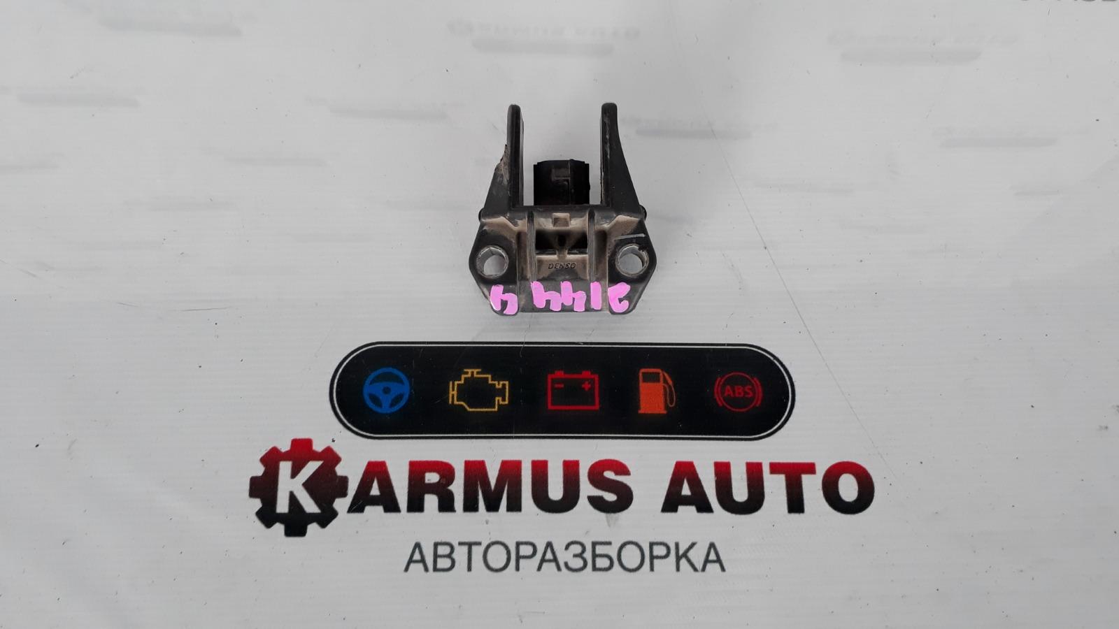 Датчик airbag Lexus Gs450H GWL10 2GRFXE 2012 передний правый