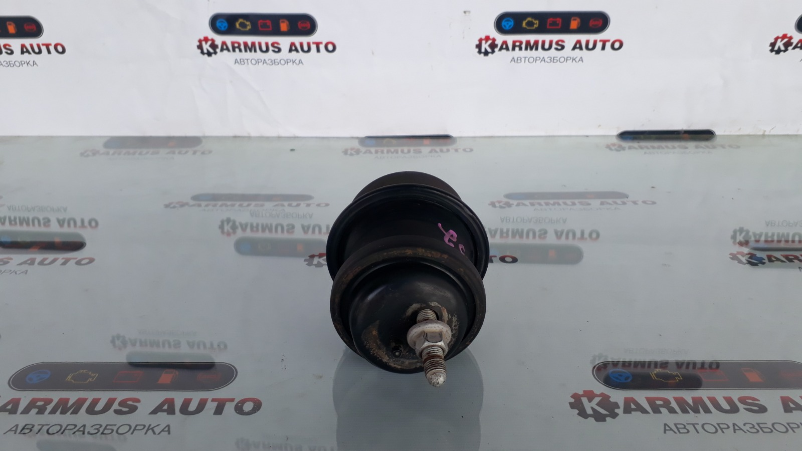 Подушка двигателя Lexus Gs450H GWL10 2GRFXE 2012 левая