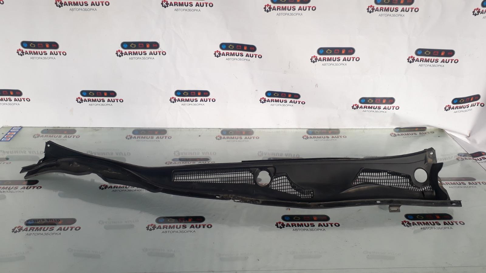 Решетка под дворники Lexus Gs450H GWL10 2GRFXE 2012