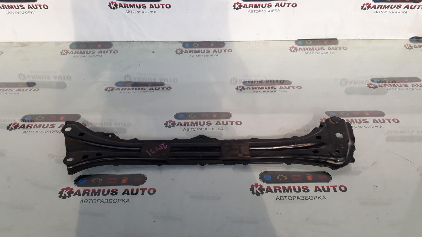 Кронштейн балки Lexus Gs450H GWL10 2GRFXE 2012 задний левый