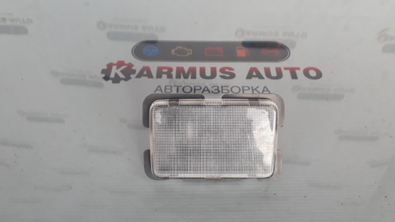 Светильник салона Lexus Gs450H GWL10 2GRFXE 2012 задний