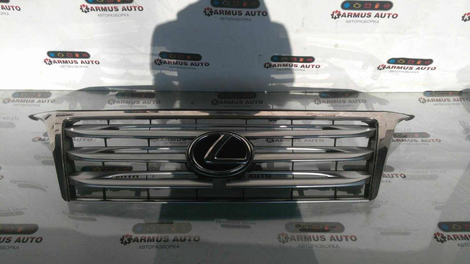 Решетка радиатора Lexus Gx460 URJ150