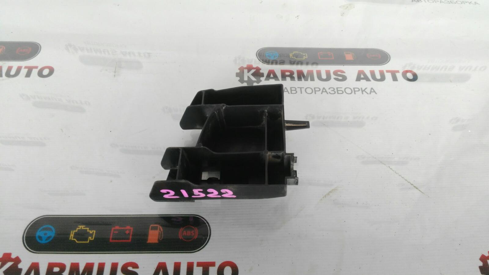 Крепление бампера Lexus Gx460 URJ150 заднее правое