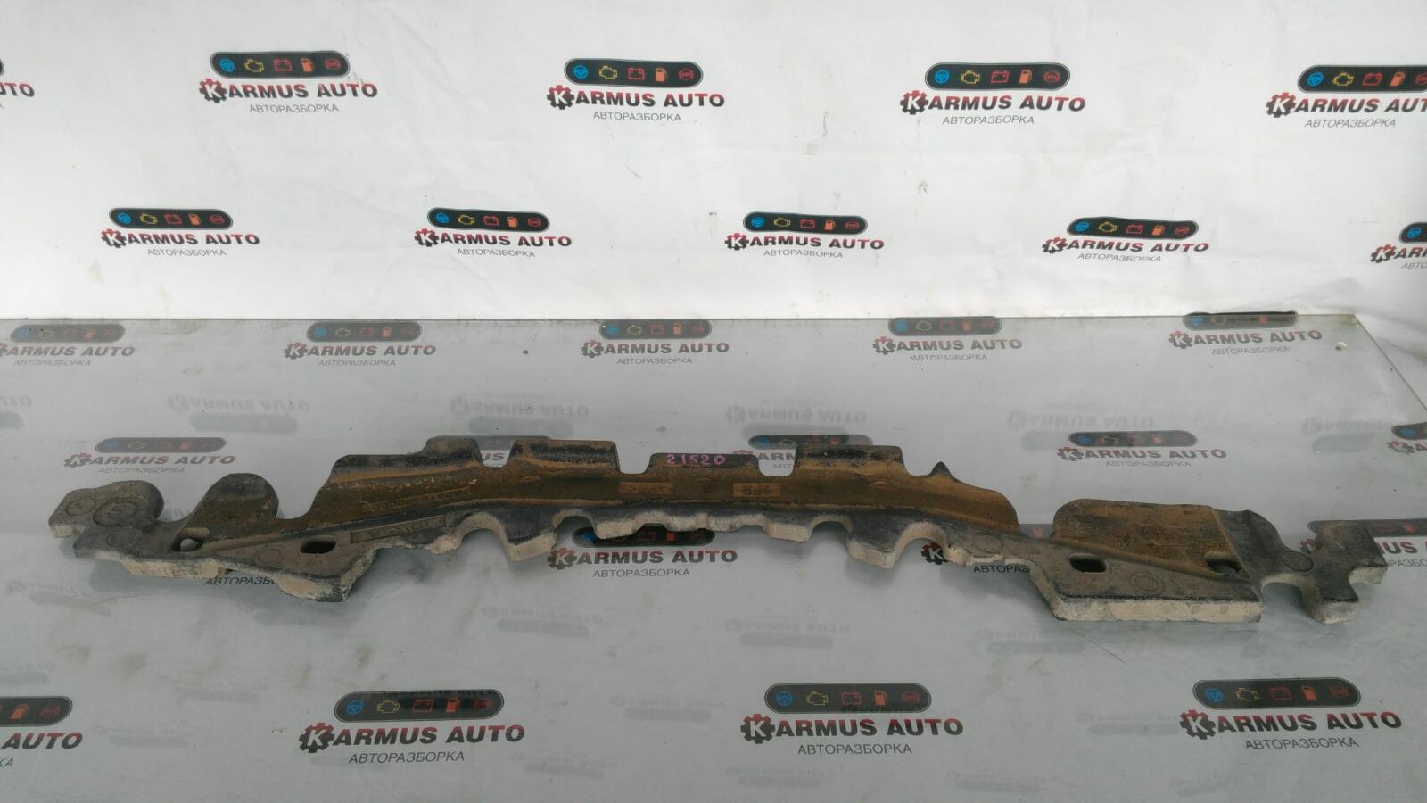 Абсорбер бампера Lexus Gx460 URJ150 задний