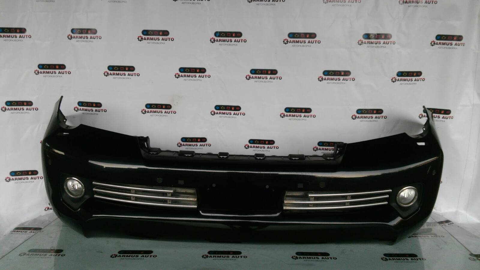 Бампер Lexus Gx460 URJ150 передний