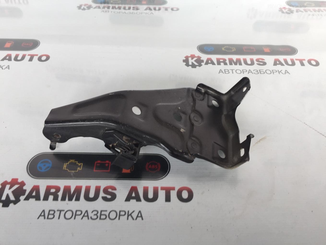 Крепление бампера Lexus Gx460 URJ150 переднее правое