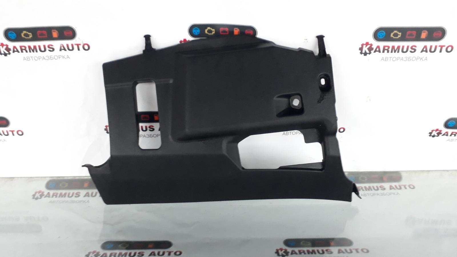 Пластик салона Lexus Gs450H GWL10 2GRFXE 2012 передний