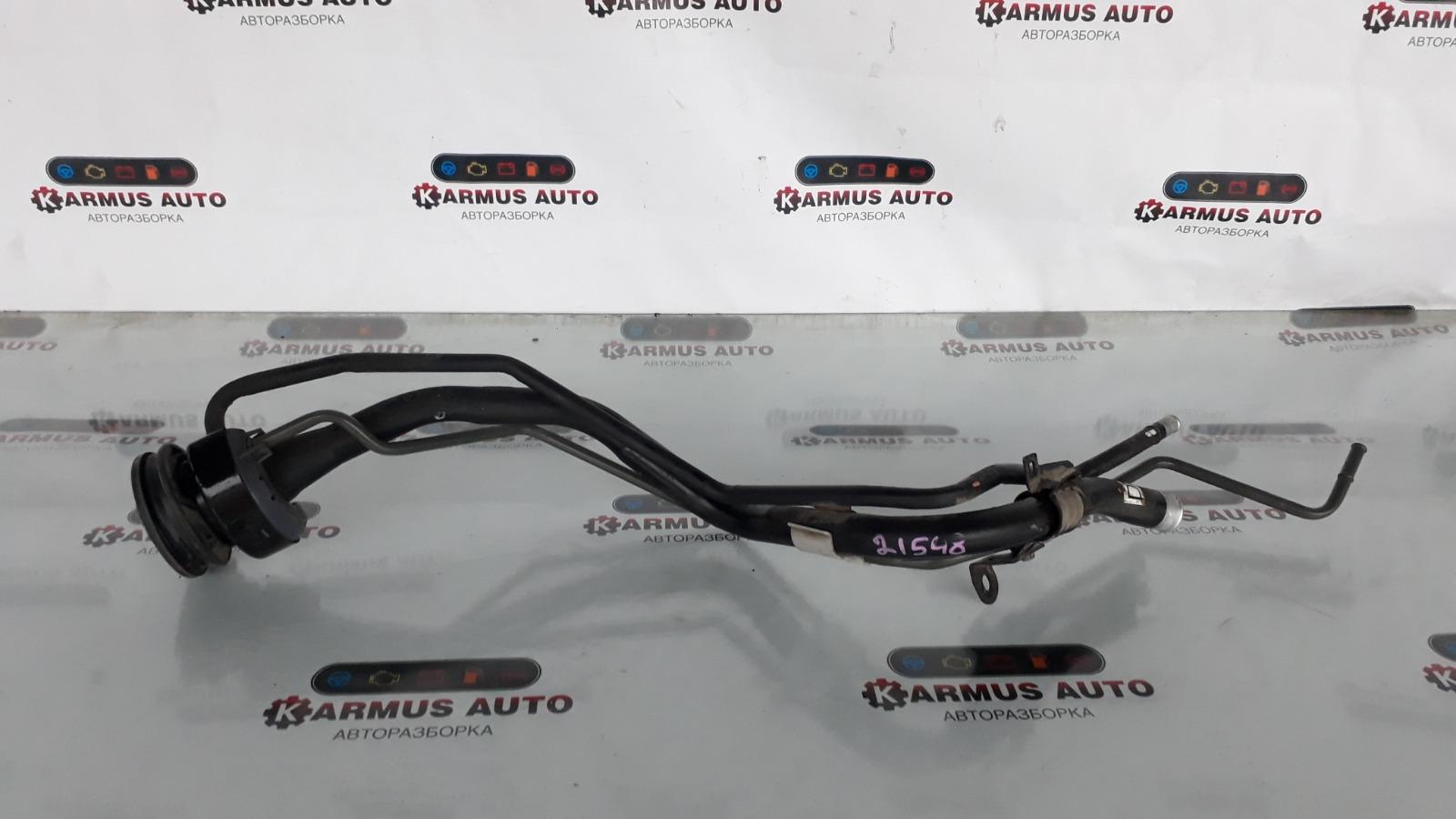 Горловина топливного бака Lexus Gs450H GWL10 2GRFXE 2012