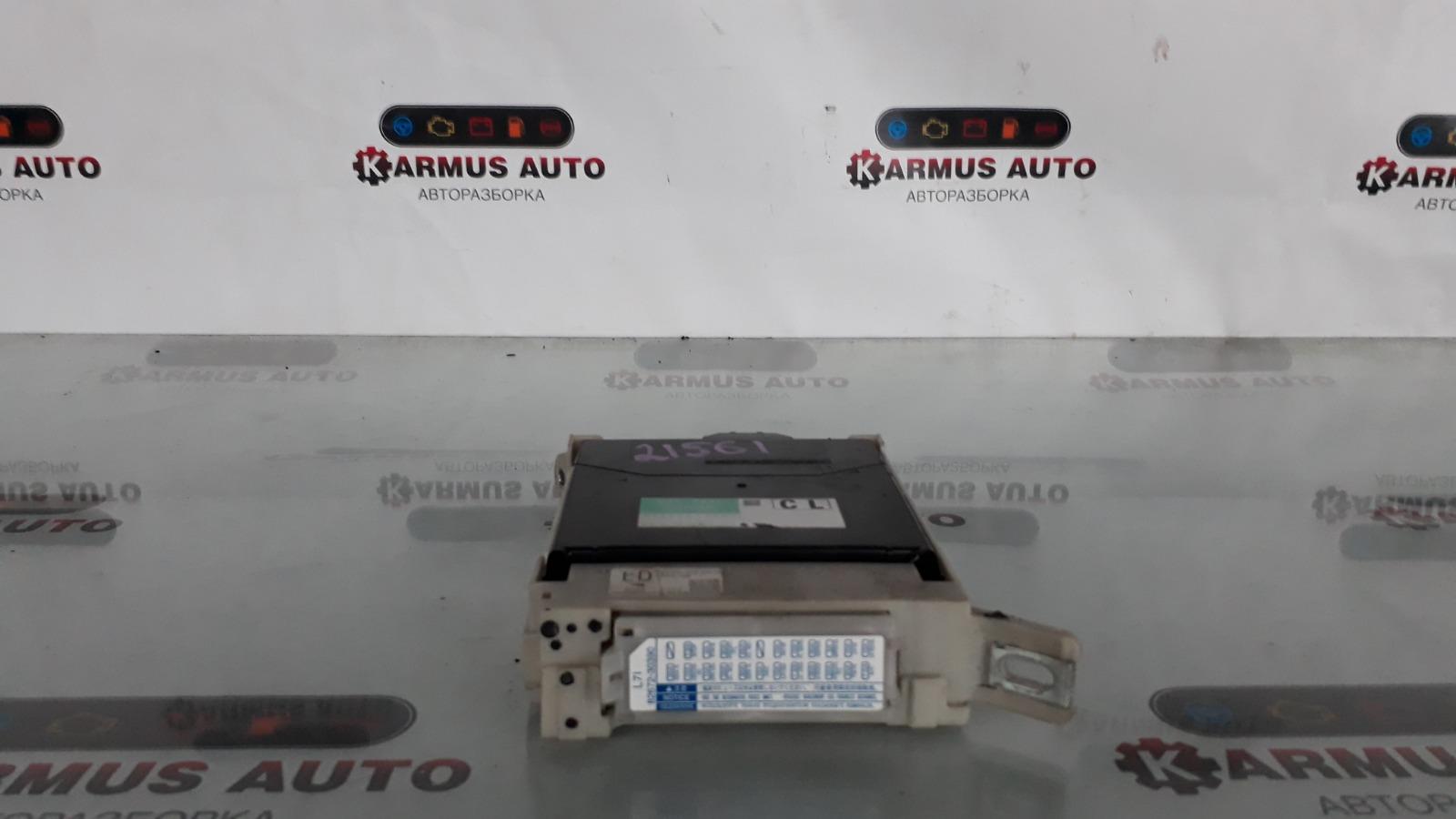 Блок предохранителей Lexus Gs450H GWL10 2GRFXE 2012