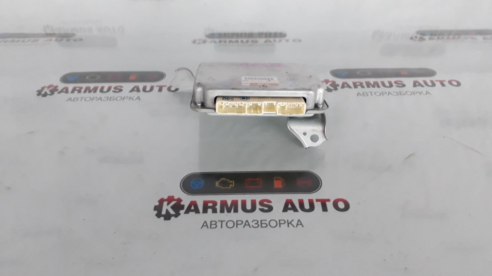 Блок рулевого управления Lexus Gs450H GWL10 2GRFXE 2012
